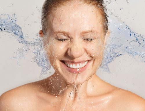 4 Reasons Why Your Skin Needs Water